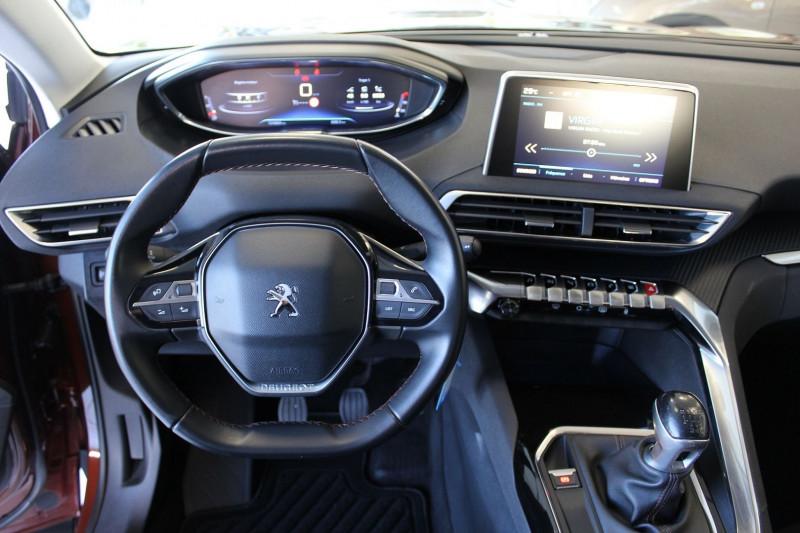 Photo 13 de l'offre de PEUGEOT 3008 1.6 BLUEHDI 120CH ACTIVE S&S à 15600€ chez BMC Autos 47