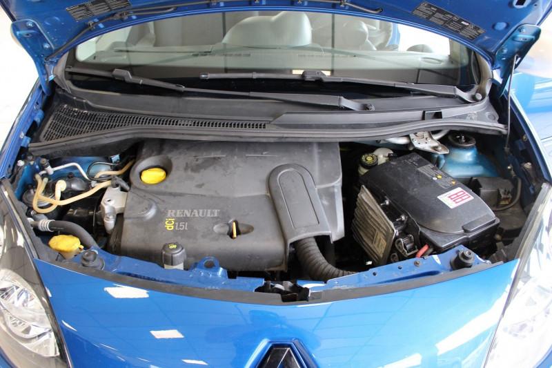 Photo 12 de l'offre de RENAULT TWINGO II 1.5 DCI 65CH EXPRESSION à 4400€ chez BMC Autos 47