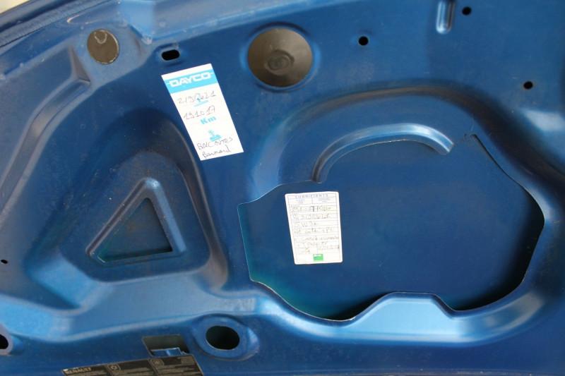 Photo 13 de l'offre de RENAULT TWINGO II 1.5 DCI 65CH EXPRESSION à 4400€ chez BMC Autos 47