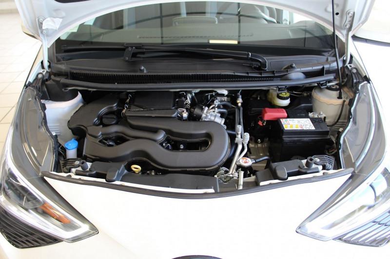 Photo 11 de l'offre de TOYOTA AYGO 1.0 VVT-I 72CH X-PLAY 5P MY19 à 11990€ chez BMC Autos 47