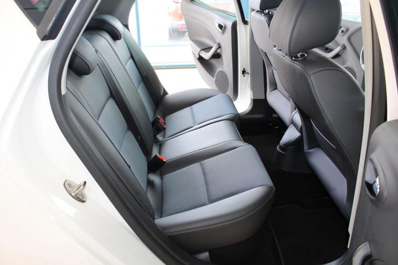 Photo 8 de l'offre de SEAT IBIZA 1.2 TSI 90CH CONNECT à 9990€ chez BMC Autos 47