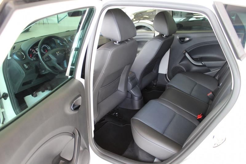 Photo 3 de l'offre de SEAT IBIZA 1.2 TSI 90CH CONNECT à 9990€ chez BMC Autos 47