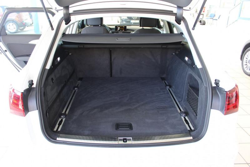 Photo 13 de l'offre de AUDI A6 AVANT 2.0 TDI 150CH ULTRA AMBIENTE S TRONIC 7 à 24990€ chez BMC Autos 47
