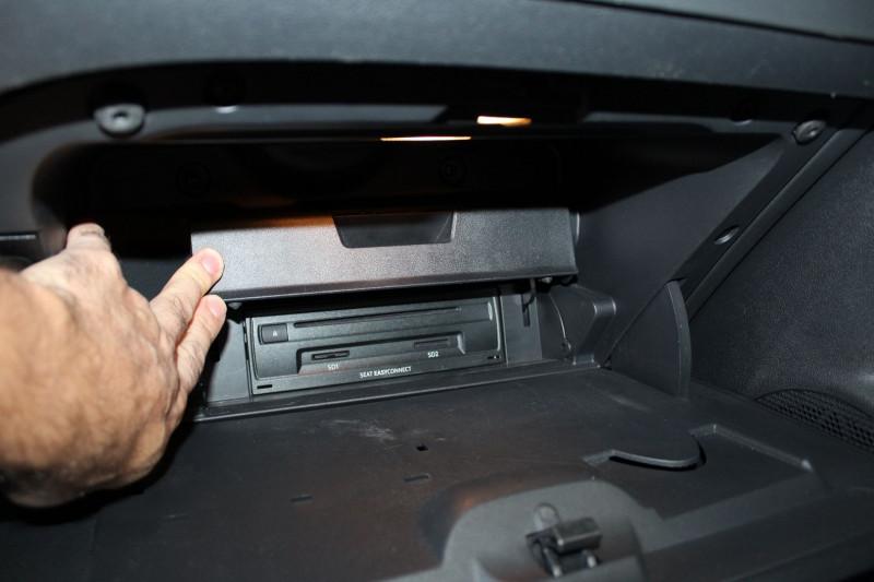 Photo 15 de l'offre de SEAT IBIZA 1.2 TSI 90CH CONNECT à 9990€ chez BMC Autos 47