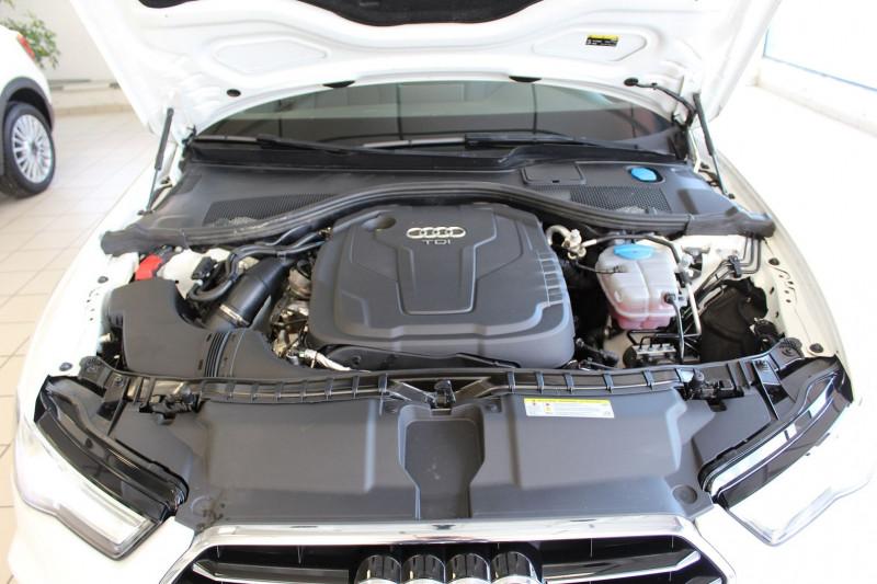 Photo 12 de l'offre de AUDI A6 AVANT 2.0 TDI 150CH ULTRA AMBIENTE S TRONIC 7 à 24990€ chez BMC Autos 47
