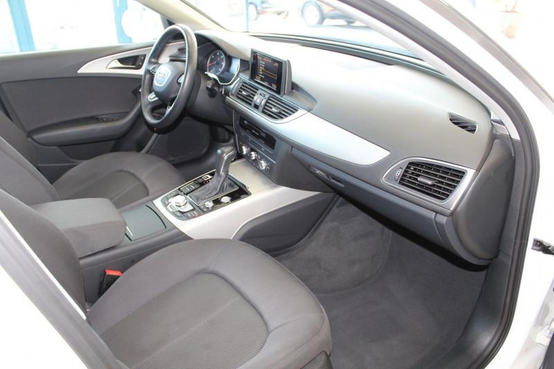 Photo 4 de l'offre de AUDI A6 AVANT 2.0 TDI 150CH ULTRA AMBIENTE S TRONIC 7 à 24990€ chez BMC Autos 47