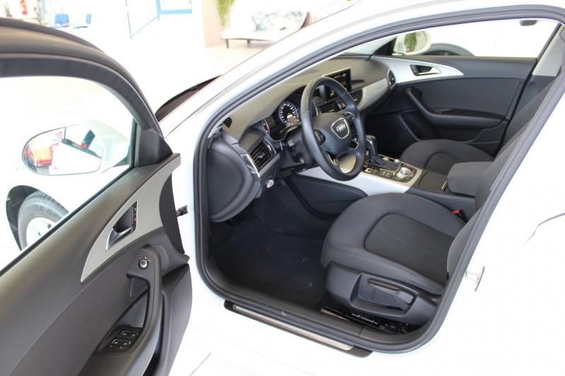 Photo 8 de l'offre de AUDI A6 AVANT 2.0 TDI 150CH ULTRA AMBIENTE S TRONIC 7 à 24990€ chez BMC Autos 47