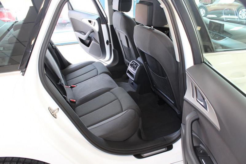 Photo 3 de l'offre de AUDI A6 AVANT 2.0 TDI 150CH ULTRA AMBIENTE S TRONIC 7 à 24990€ chez BMC Autos 47