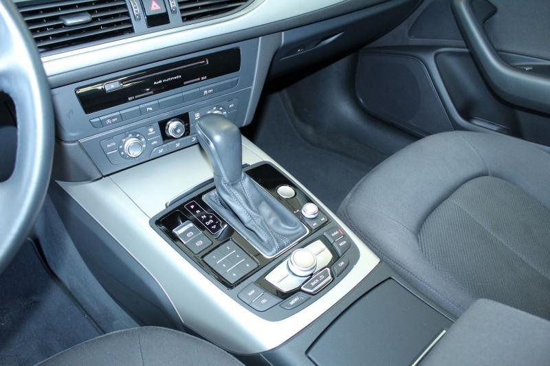 Photo 9 de l'offre de AUDI A6 AVANT 2.0 TDI 150CH ULTRA AMBIENTE S TRONIC 7 à 24990€ chez BMC Autos 47