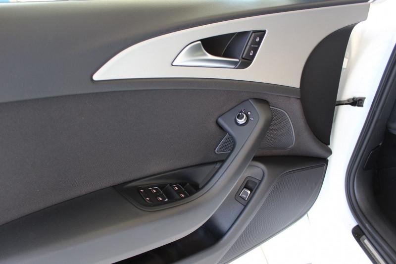 Photo 17 de l'offre de AUDI A6 AVANT 2.0 TDI 150CH ULTRA AMBIENTE S TRONIC 7 à 24990€ chez BMC Autos 47