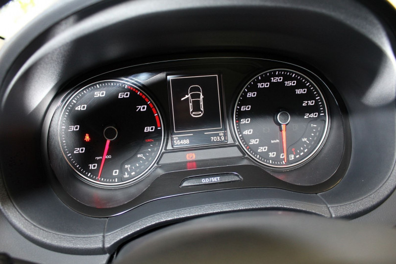 Photo 19 de l'offre de SEAT IBIZA 1.2 TSI 90CH CONNECT à 9990€ chez BMC Autos 47