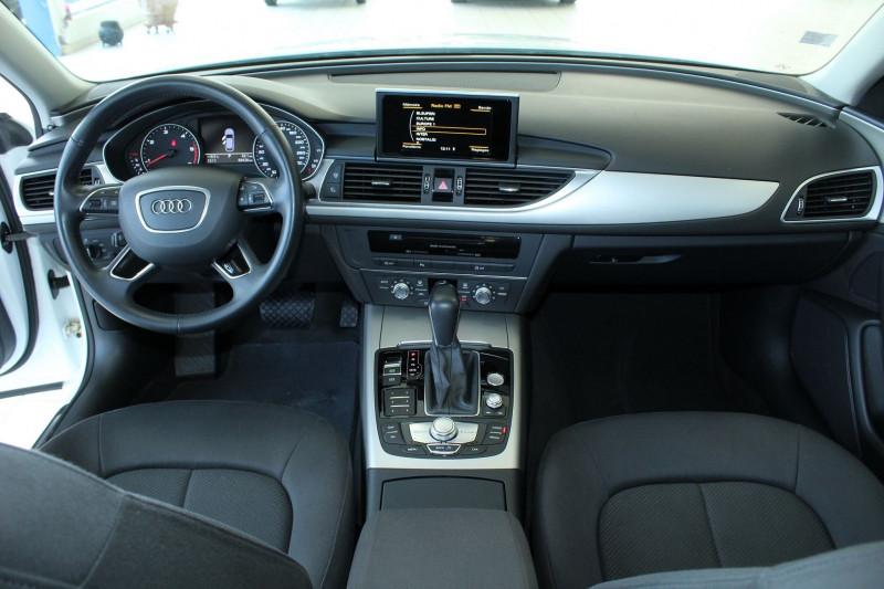Photo 5 de l'offre de AUDI A6 AVANT 2.0 TDI 150CH ULTRA AMBIENTE S TRONIC 7 à 24990€ chez BMC Autos 47