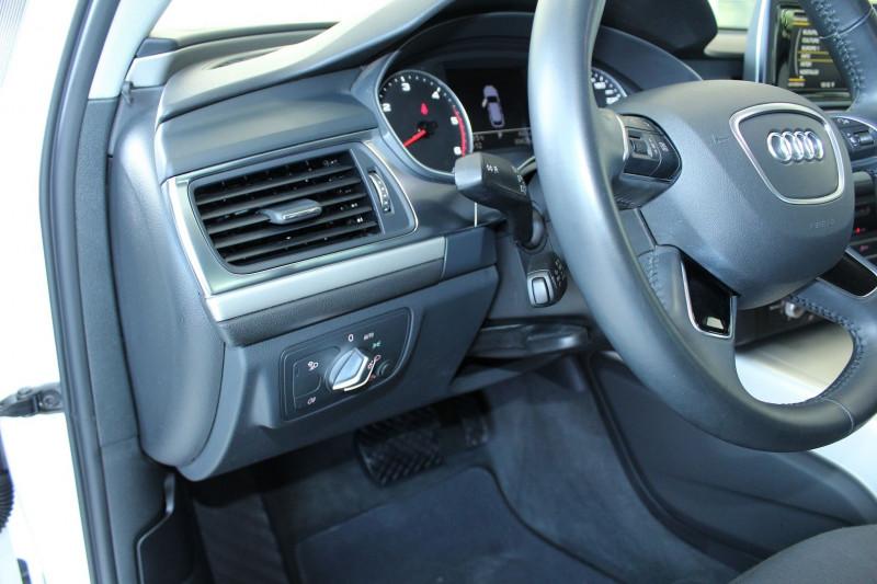 Photo 19 de l'offre de AUDI A6 AVANT 2.0 TDI 150CH ULTRA AMBIENTE S TRONIC 7 à 24990€ chez BMC Autos 47