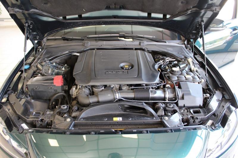 Photo 17 de l'offre de JAGUAR XF 2.0D 180CH PRESTIGE AWD BVA à 19990€ chez BMC Autos 47