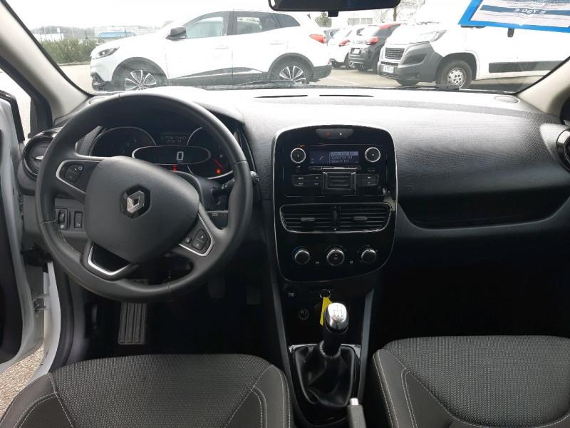 Photo 7 de l'offre de RENAULT CLIO IV ESTATE 1.5 DCI 90CH ENERGY ZEN EURO6C à 9790€ chez Carlyss automobiles Vitré