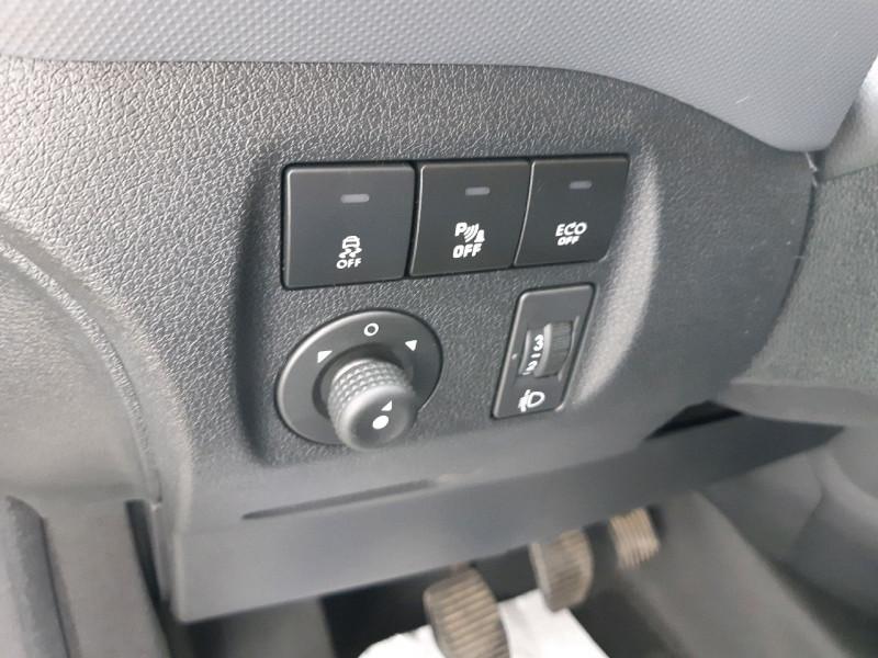 Photo 6 de l'offre de CITROEN BERLINGO M 1.6 BLUEHDI 100 CLUB à 13990€ chez Carlyss automobiles Vitré