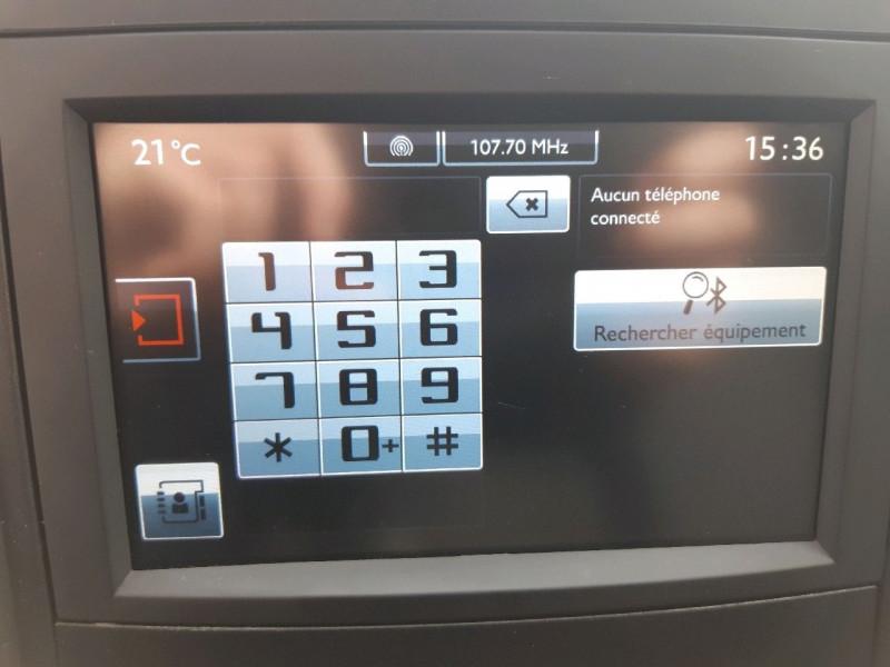 Photo 11 de l'offre de CITROEN BERLINGO M 1.6 BLUEHDI 100 CLUB à 13990€ chez Carlyss automobiles Vitré