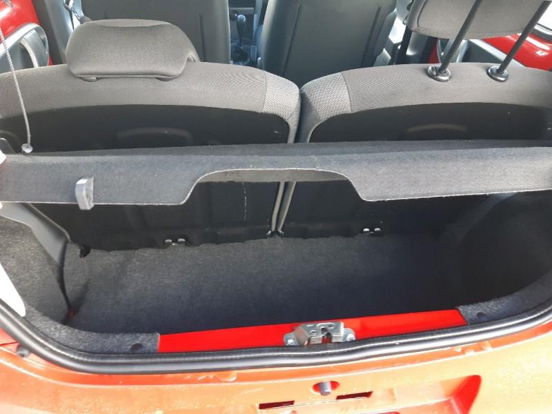 Photo 4 de l'offre de TOYOTA AYGO 1.0 VVT-I 68CH CONFORT 5P à 4990€ chez Carlyss automobiles Vitré