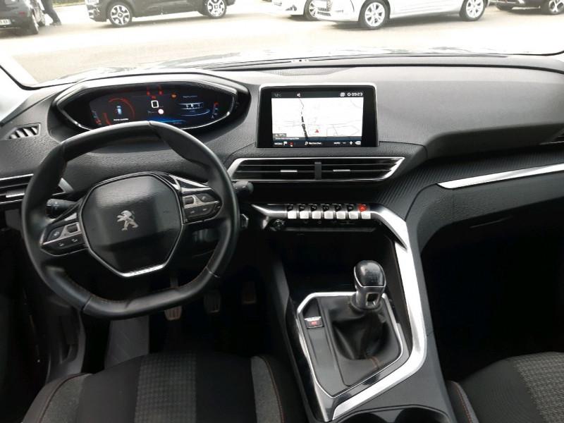 Photo 7 de l'offre de PEUGEOT 3008 1.6 BLUEHDI 120CH ACTIVE BUSINESS S&S BASSE CONSOMMATION à 16490€ chez Carlyss automobiles Vitré
