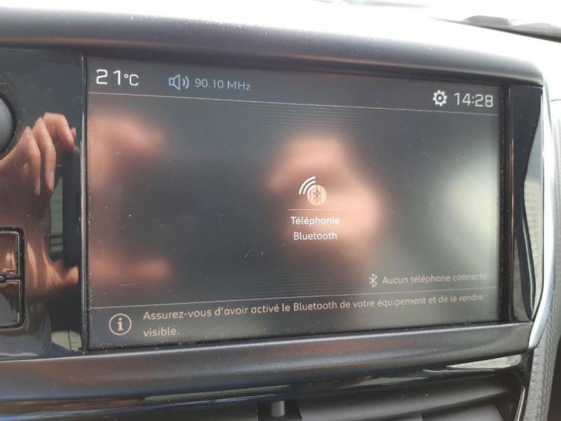 Photo 11 de l'offre de PEUGEOT 2008 1.6 BLUEHDI 100CH STYLE à 11990€ chez Carlyss automobiles Vitré