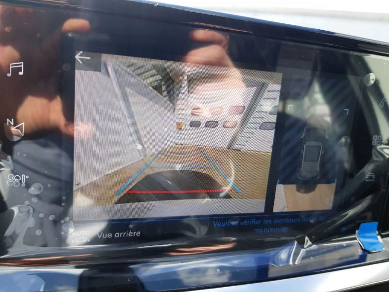Photo 11 de l'offre de PEUGEOT 2008 1.2 PURETECH 100CH S&S ACTIVE PACK à 20490€ chez Carlyss automobiles Vitré
