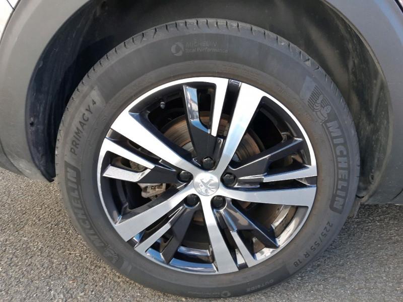Photo 4 de l'offre de PEUGEOT 5008 1.5 BLUEHDI 130CH S&S GT LINE EAT8 à 32490€ chez Carlyss automobiles Vitré