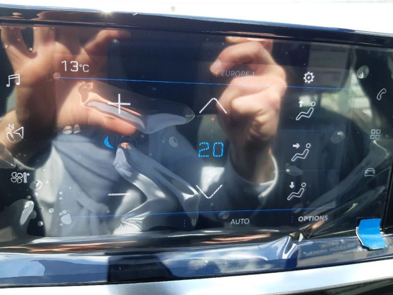 Photo 10 de l'offre de PEUGEOT 2008 1.2 PURETECH 100CH S&S ACTIVE PACK à 20490€ chez Carlyss automobiles Vitré