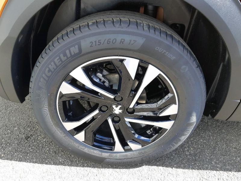 Photo 4 de l'offre de PEUGEOT 2008 1.2 PURETECH 100CH S&S ALLURE PACK à 22490€ chez Carlyss automobiles Vitré