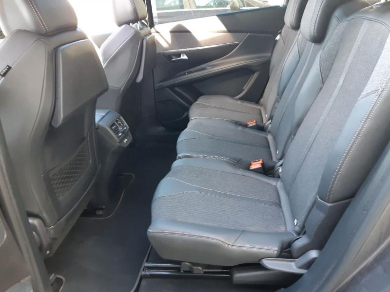 Photo 9 de l'offre de PEUGEOT 5008 1.5 BLUEHDI 130CH S&S GT LINE EAT8 à 32490€ chez Carlyss automobiles Vitré