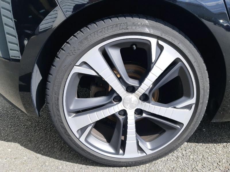Photo 4 de l'offre de PEUGEOT 308 2.0 BLUEHDI 180CH S&S GT EAT8 à 22790€ chez Carlyss automobiles Vitré