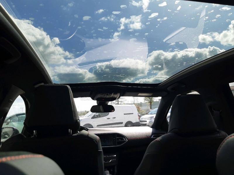 Photo 5 de l'offre de PEUGEOT 308 2.0 BLUEHDI 180CH S&S GT EAT8 à 22790€ chez Carlyss automobiles Vitré