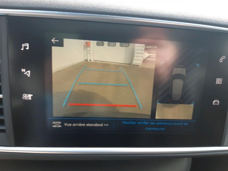 Photo 12 de l'offre de PEUGEOT 308 2.0 BLUEHDI 180CH S&S GT EAT8 à 22790€ chez Carlyss automobiles Vitré