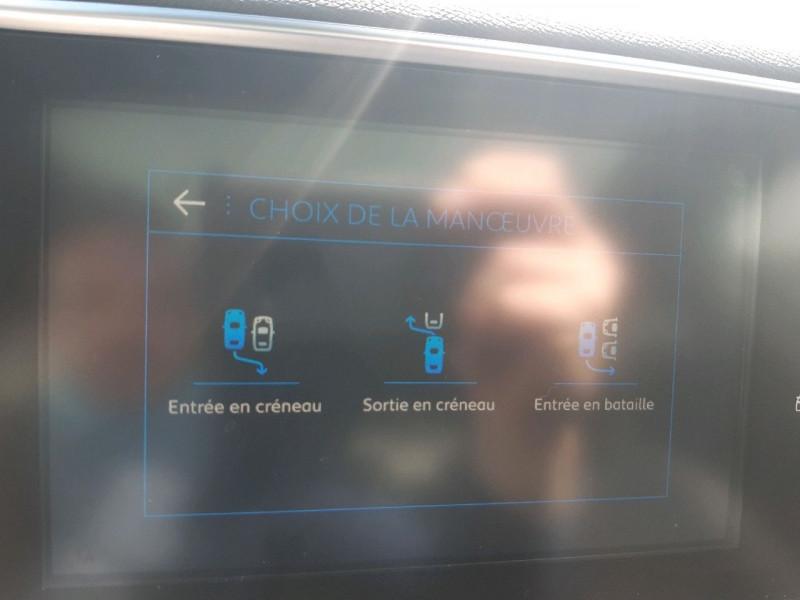 Photo 15 de l'offre de PEUGEOT 308 2.0 BLUEHDI 180CH S&S GT EAT8 à 22790€ chez Carlyss automobiles Vitré