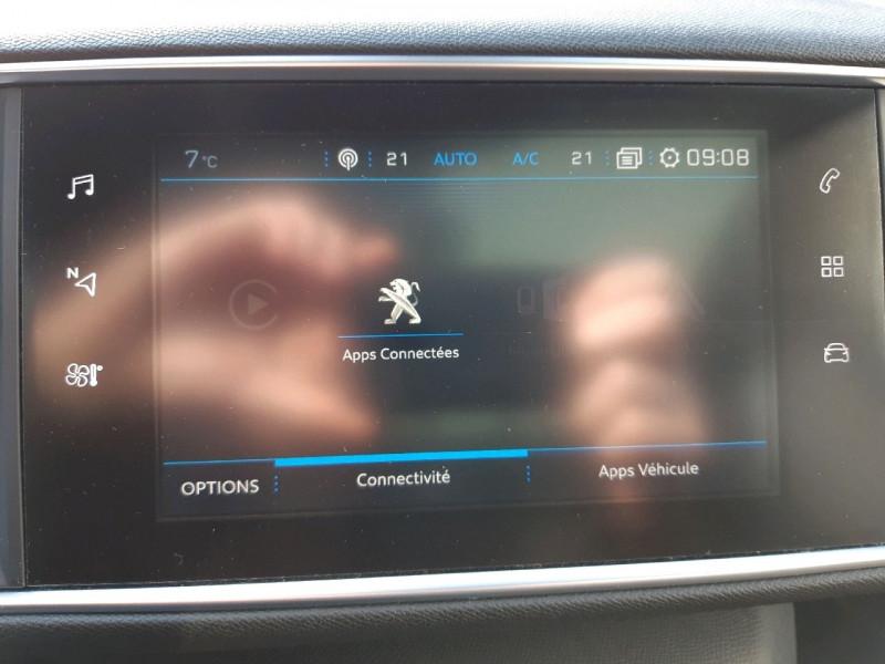 Photo 12 de l'offre de PEUGEOT 308 SW 2.0 BLUEHDI 150CH S&S GT LINE EAT6 à 17290€ chez Carlyss automobiles Vitré