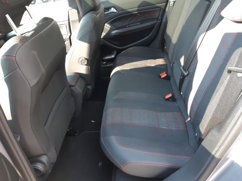 Photo 7 de l'offre de PEUGEOT 308 SW 2.0 BLUEHDI 150CH S&S GT LINE EAT6 à 17290€ chez Carlyss automobiles Vitré