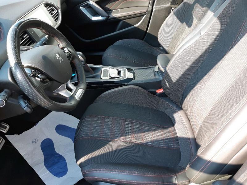 Photo 6 de l'offre de PEUGEOT 308 SW 2.0 BLUEHDI 150CH S&S GT LINE EAT6 à 17290€ chez Carlyss automobiles Vitré