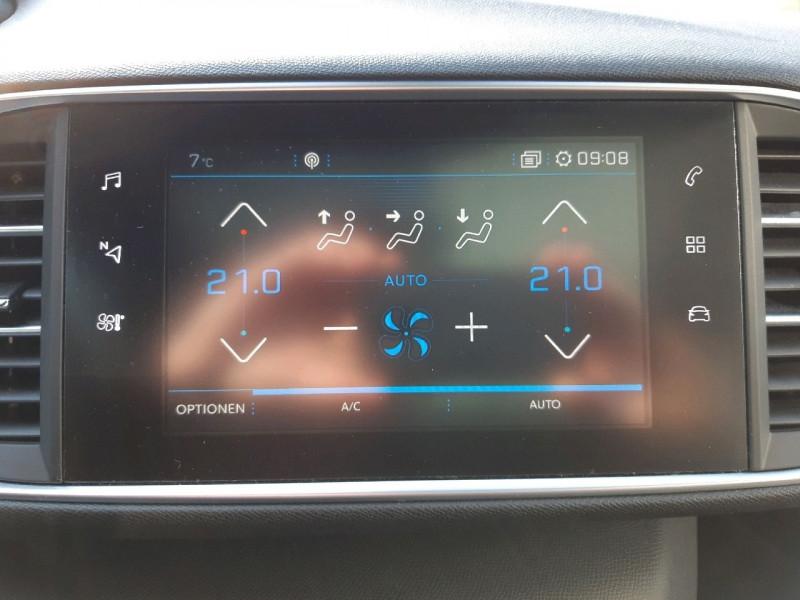 Photo 9 de l'offre de PEUGEOT 308 SW 2.0 BLUEHDI 150CH S&S GT LINE EAT6 à 17290€ chez Carlyss automobiles Vitré
