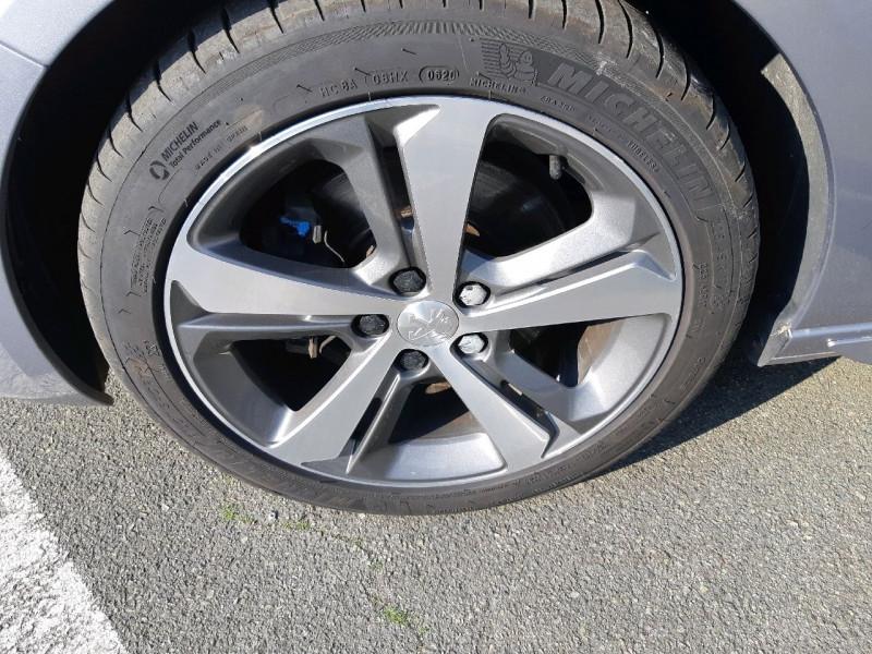 Photo 4 de l'offre de PEUGEOT 308 SW 2.0 BLUEHDI 150CH S&S GT LINE EAT6 à 17290€ chez Carlyss automobiles Vitré