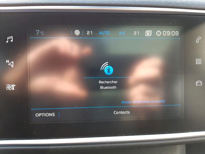 Photo 11 de l'offre de PEUGEOT 308 SW 2.0 BLUEHDI 150CH S&S GT LINE EAT6 à 17290€ chez Carlyss automobiles Vitré