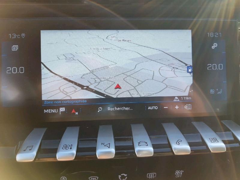 Photo 7 de l'offre de PEUGEOT 508 SW BLUEHDI 130CH S&S ALLURE EAT8 à 25990€ chez Carlyss automobiles Vitré
