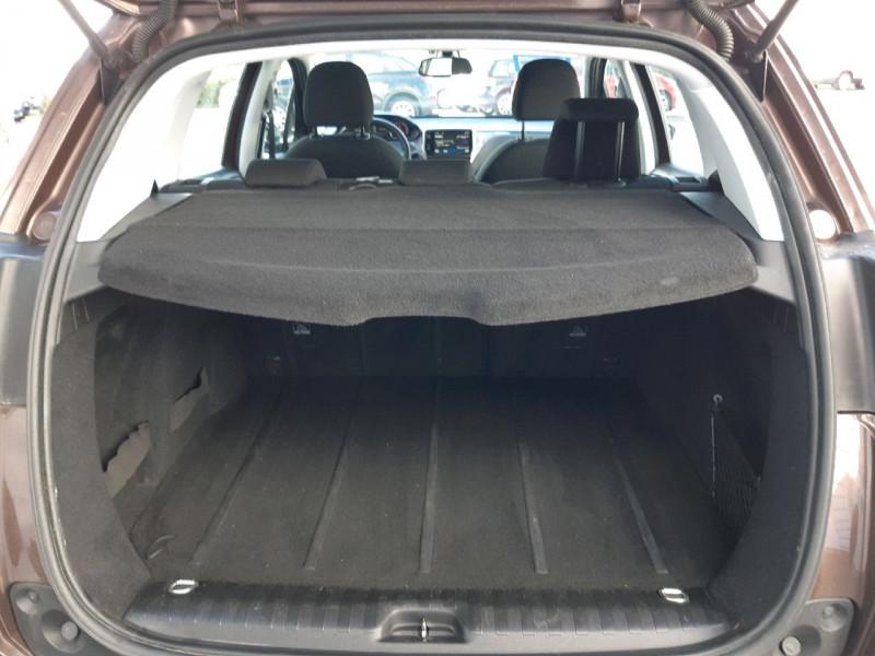 Photo 4 de l'offre de PEUGEOT 2008 1.6 E-HDI92 FAP BUSINESS PACK à 7990€ chez Carlyss automobiles Vitré