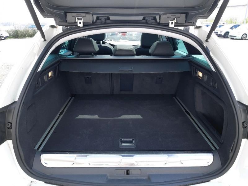 Photo 14 de l'offre de PEUGEOT 508 RXH 2.0 E-HDI FAP ETG6 + ELECTRIQUE 37CH EURO6 à 17490€ chez Carlyss automobiles Vitré
