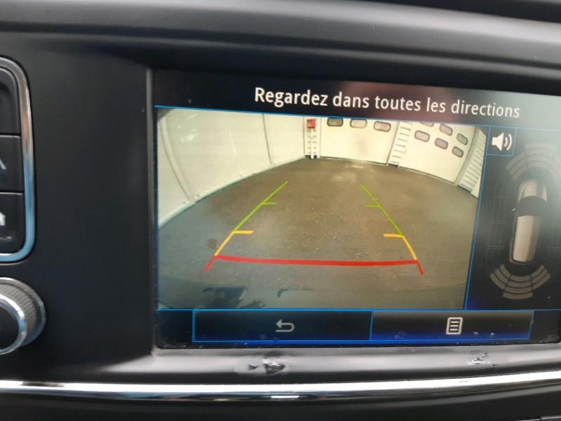 Photo 12 de l'offre de RENAULT KADJAR 1.6 DCI 130CH ENERGY INTENS X-TRONIC à 16990€ chez Carlyss automobiles Vitré