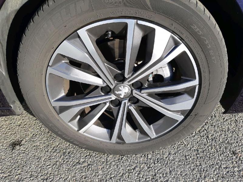 Photo 4 de l'offre de PEUGEOT 508 SW BLUEHDI 130CH S&S ALLURE EAT8 à 25990€ chez Carlyss automobiles Vitré