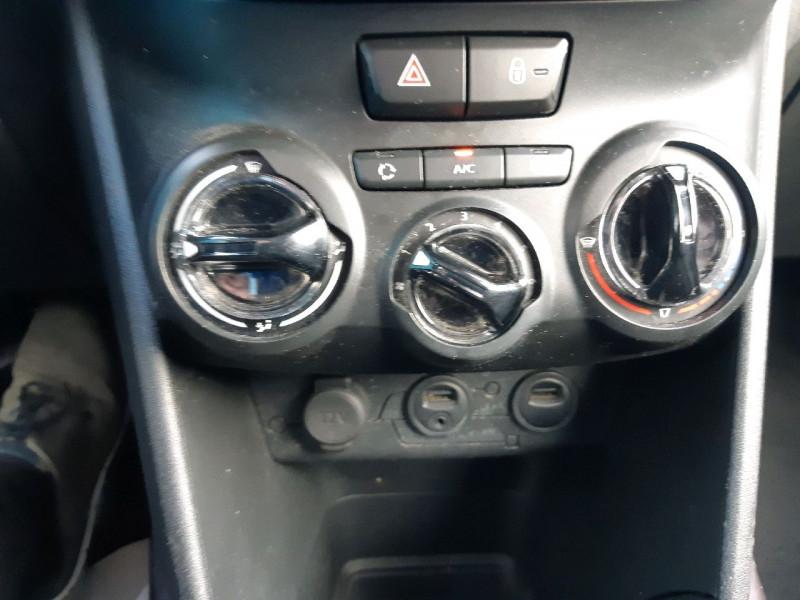 Photo 8 de l'offre de PEUGEOT 2008 1.6 E-HDI92 FAP BUSINESS PACK à 7990€ chez Carlyss automobiles Vitré