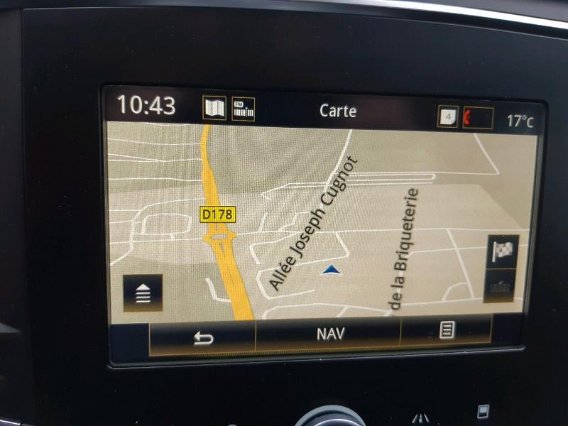 Photo 8 de l'offre de RENAULT MEGANE IV ESTATE 1.5 BLUE DCI 115CH BUSINESS EDC à 15990€ chez Carlyss automobiles Vitré