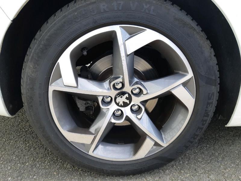 Photo 4 de l'offre de PEUGEOT 508 SW 2.0 BLUEHDI 180CH FAP GT EAT6 à 16990€ chez Carlyss automobiles Vitré