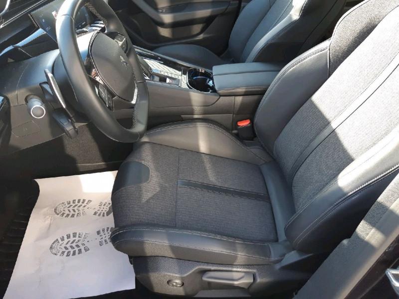 Photo 6 de l'offre de PEUGEOT 508 SW BLUEHDI 130CH S&S ALLURE EAT8 à 25990€ chez Carlyss automobiles Vitré