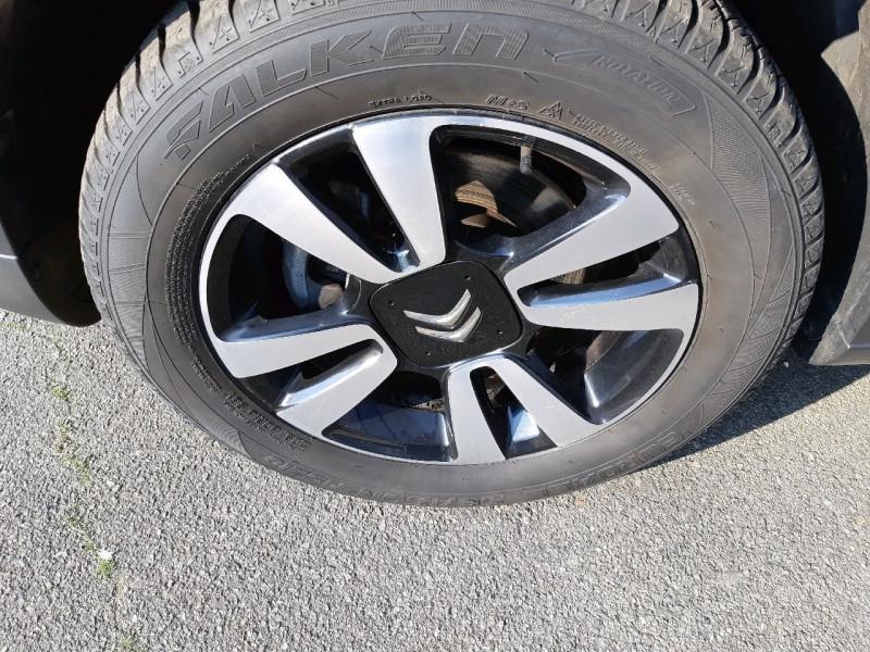 Photo 4 de l'offre de CITROEN C3 AIRCROSS BLUEHDI 120CH S&S SHINE à 15290€ chez Carlyss automobiles Vitré