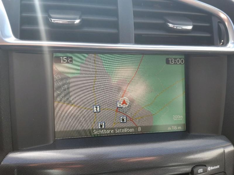 Photo 10 de l'offre de CITROEN C4 2.0 HDI 150 FAP EXCLUSIVE à 9990€ chez Carlyss automobiles Vitré